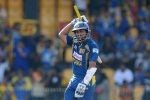 Dominant Sri Lanka takes series 4-1
