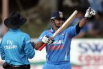 Fifties from Rohit, Raina take India home