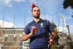 Fawad Ahmed in Australia ODI squad