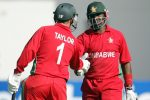 All-round Zimbabwe stuns Pakistan