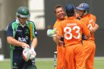 Netherlands remains in the hunt for the ICC CWC 2015