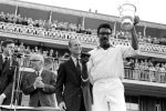1975 Cricket World Cup – In Numbers