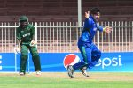 Hamid Hassan to the fore in Afghan romp
