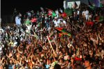 ​A Heroes Welcome for Afghan National Cricket Team