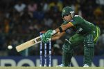 Pakistan squad announced for ODIs against South Africa