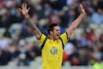 Mitchell Johnson to return home