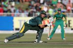 Pakistan's tour of South Africa announced