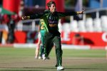 Debutants power Pakistan to victory