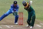 South Africa beats India by 134 runs to seal series