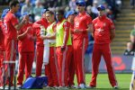 England ODI and T20 squads announced
