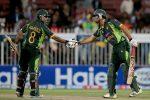 Hafeez ton sets up Pakistan win