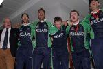 World champ Windies to face Ireland in Jamaica
