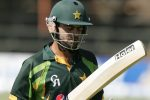 Ahmed Shehzad fined for breaching ICC Code of Conduct