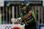 Hafeez breaks into the top 20 for first time in his career