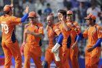Muzumdar named Netherlands batting consultant