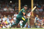 Australia ODI series squad announced