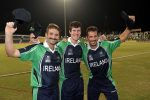 Sri Lanka boost for Ireland