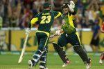 Finch ton continues Australia dominance
