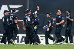 Settled NZ squad named for ODI Series against India