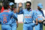 India's No 1 ODI ranking at stake