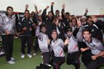 Scotland and UAE advance to ICC Cricket World Cup 2015