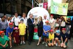 One year to go until the start of ICC Cricket World Cup 2015