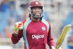 Dwayne Smith to replace Chris Gayle for One-Day Internationals