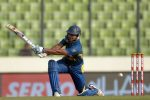 Sangakkara takes Sri Lanka to Asia Cup final