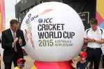 New Partnership opportunities at the ICC Cricket World Cup 2015