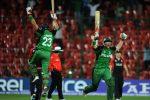 ICC Cricket World Cup Top Ten: Biggest Upsets