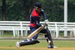 Khakurel stars as Nepal beats UAE