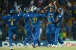 Bowlers give Sri Lanka 79-run win