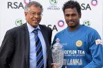 Second ODI called off, Sri Lanka wins series