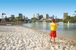 Brisbane First XI: City Highlights