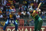 Amla, de Villiers secure 75-run win
