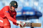 Williams stars as Zimbabwe wins first ODI