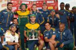 Steyn, du Plessis seal triumph for South Africa