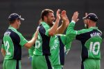 Ireland eases to series win