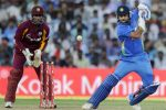 India v West Indies ODI Series Preview – In Numbers