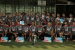 ICC Cricket World Cup Trophy comes to the UAE