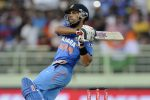 All-Round India fight back to level series