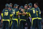 Clarke injury sours Australian win