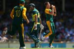 Morkel sets up series-levelling win for South Africa