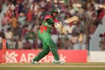Shakib stars in big Bangladesh win