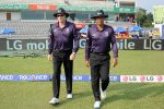 ICC announces match officials for ICC Cricket World Cup 2015
