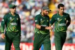 Pakistan Announce Preliminary 30 Man World Cup Squad