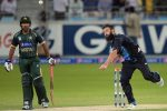 Pakistan fights to retain position while New Zealand eyes rankings progression