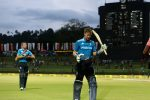 Root, Woakes keep England alive