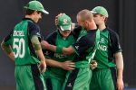 Three qualifiers continue ICC Cricket World Cup 2015 build-up with ODIs in January in UAE