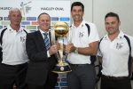 Opening events announced for the ICC Cricket World Cup 2015